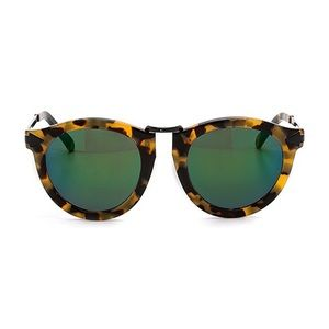 Karen Walker Harvest Mirror Sunglasses